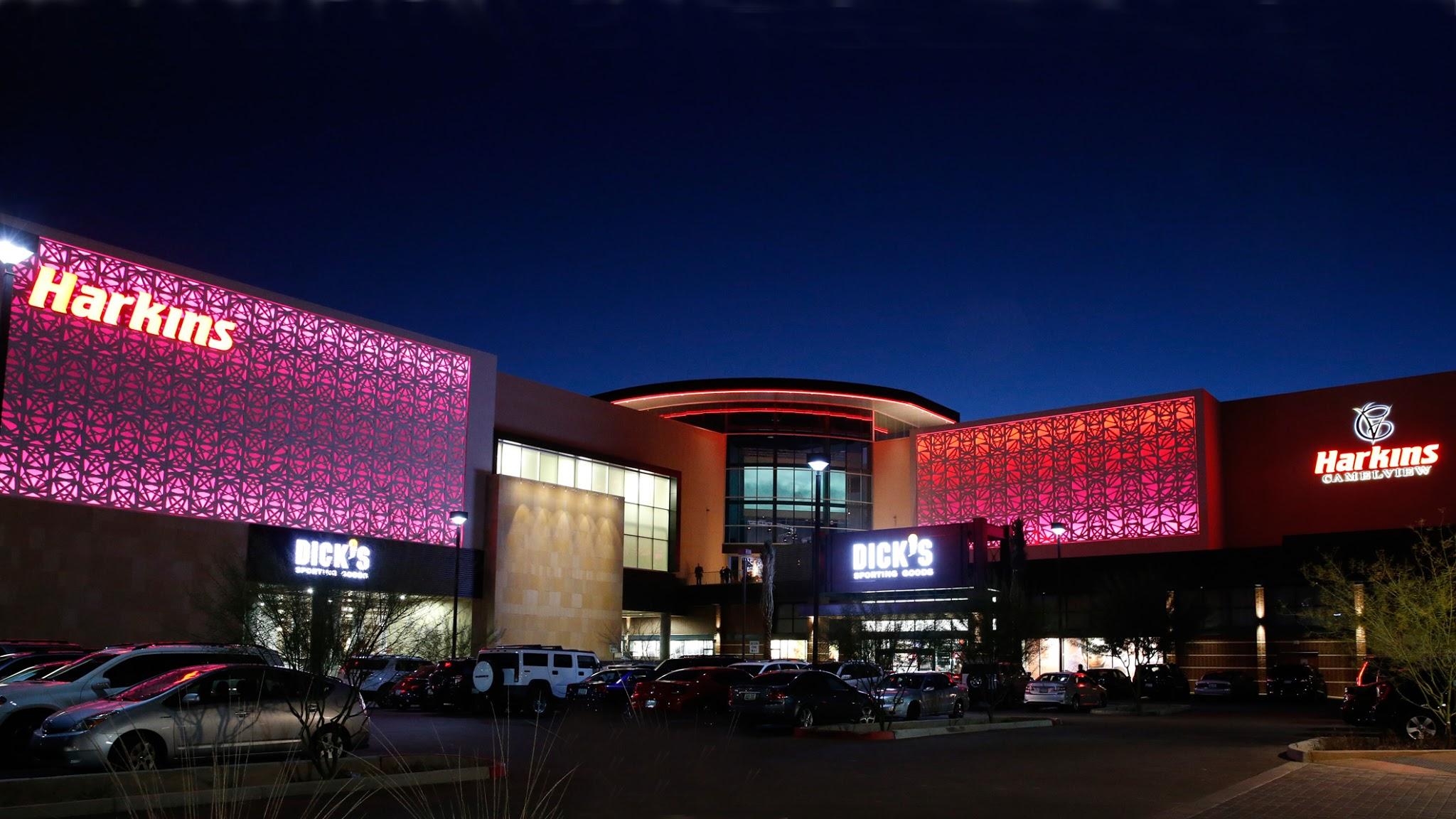 Victoria gardens edwards movie theatre
